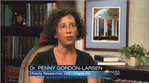 PGL on abc News video still Aug. 22 2011