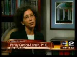 PGL on abc2 video still Nov. 9, 2010